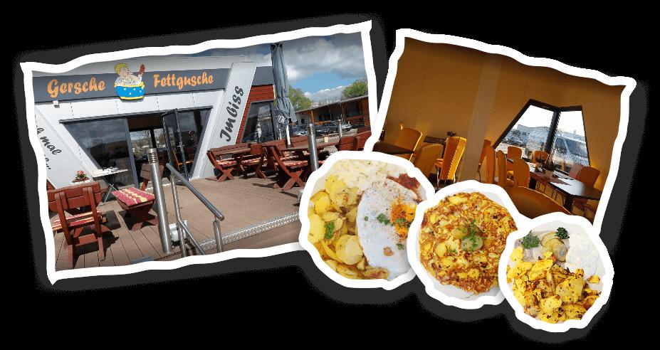 Gersche Fettgusche | Imbiss und Catering einfach mal anders!